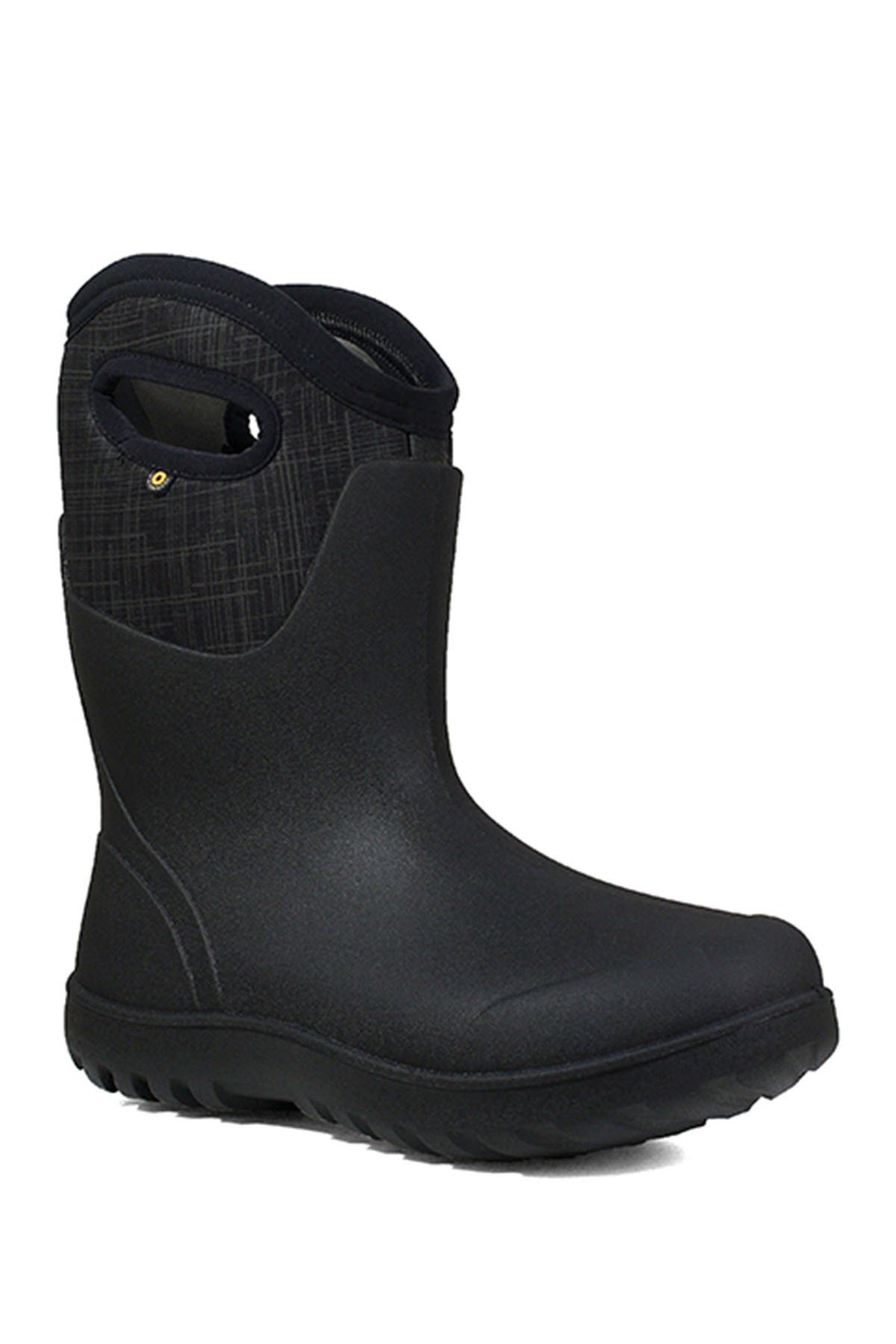 Image of Bogs Neo Classic Mid Waterproof Rainboot