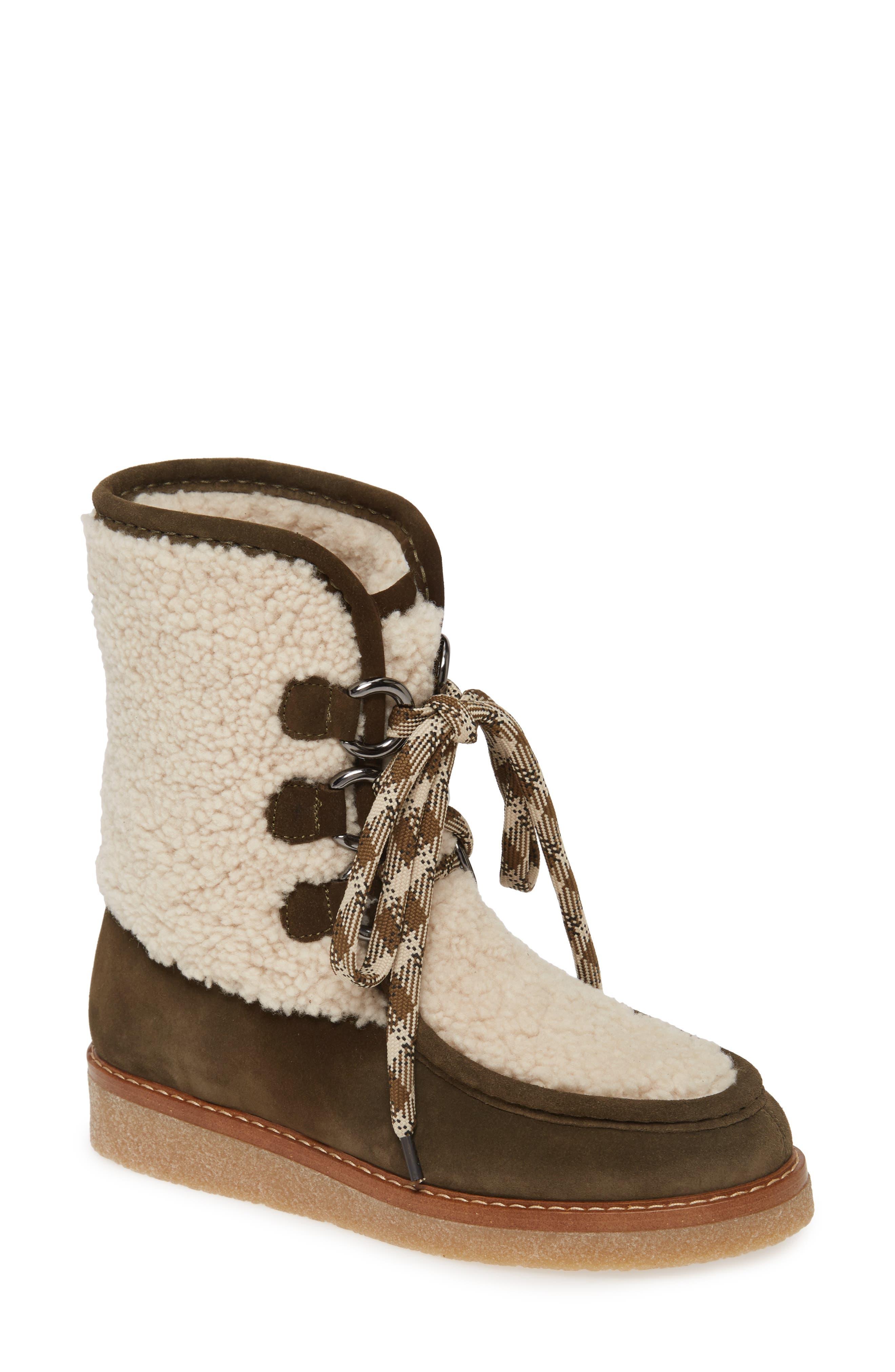 Aquatalia Women's Winter Boots \u0026 Snow