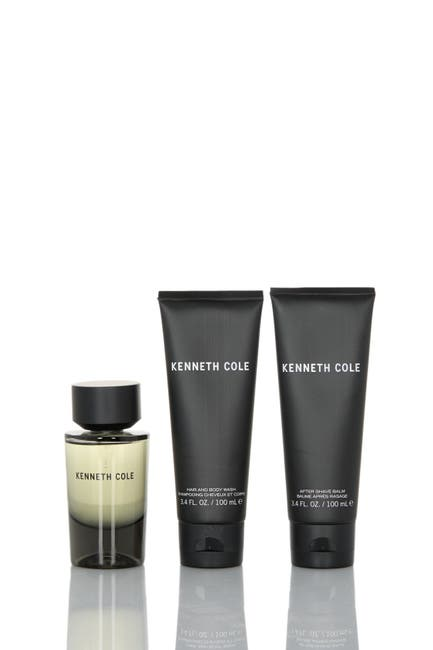 Image of KENNETH COLE For Him 3-Piece Gift Set