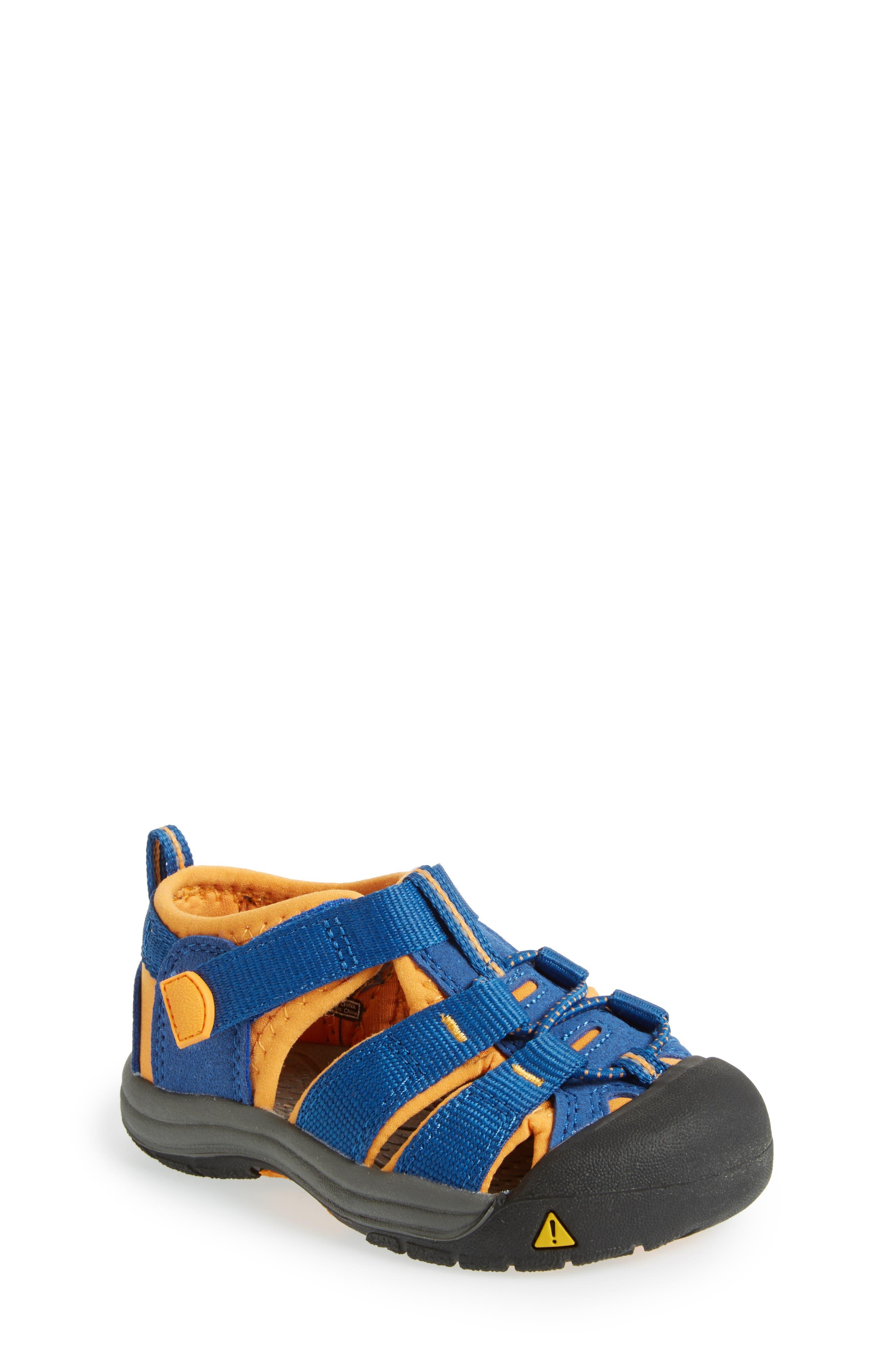 ,                             'Newport H2' Water Friendly Sandal,                             Main thumbnail 338, color,                             407