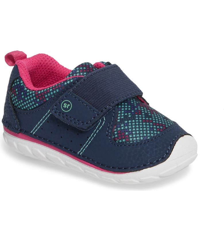 STRIDE RITE Soft Motion<sup>™</sup> Ripley Sneaker, Main, color, 410