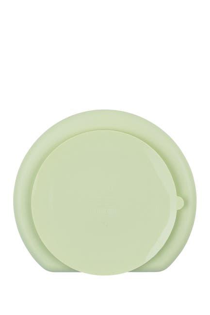 Image of Bumkins Silicone Grip Dish