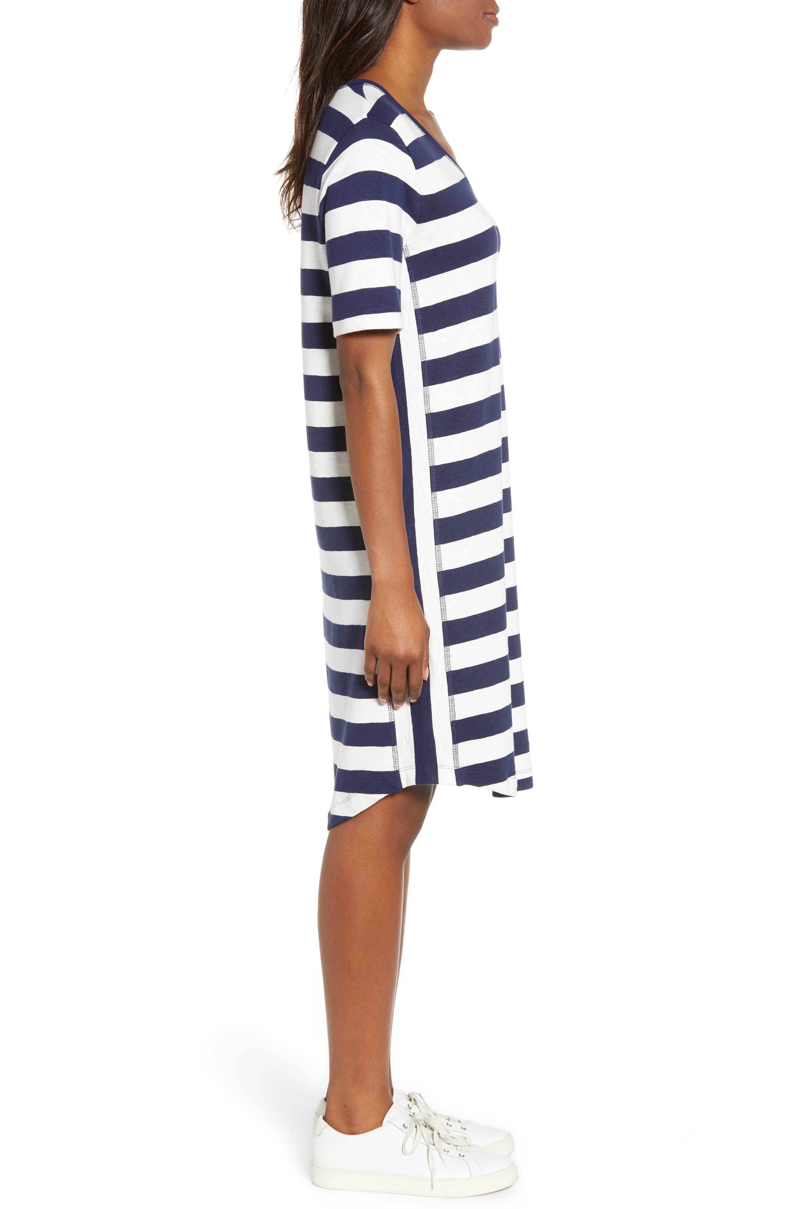 ,                             Slub Knit Dress,                             Alternate thumbnail 24, color,                             410