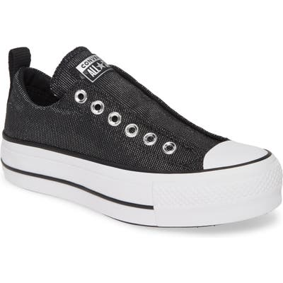Converse Chuck Taylor All Star Lift Slip-On Sneaker