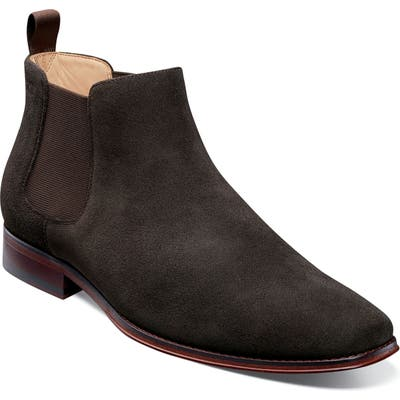 Florsheim Imperial Palermo Chelsea Boot, Brown