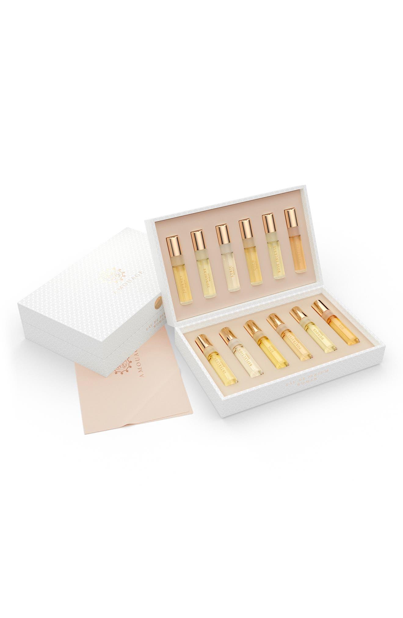 Women'S Fragrance Sample Set