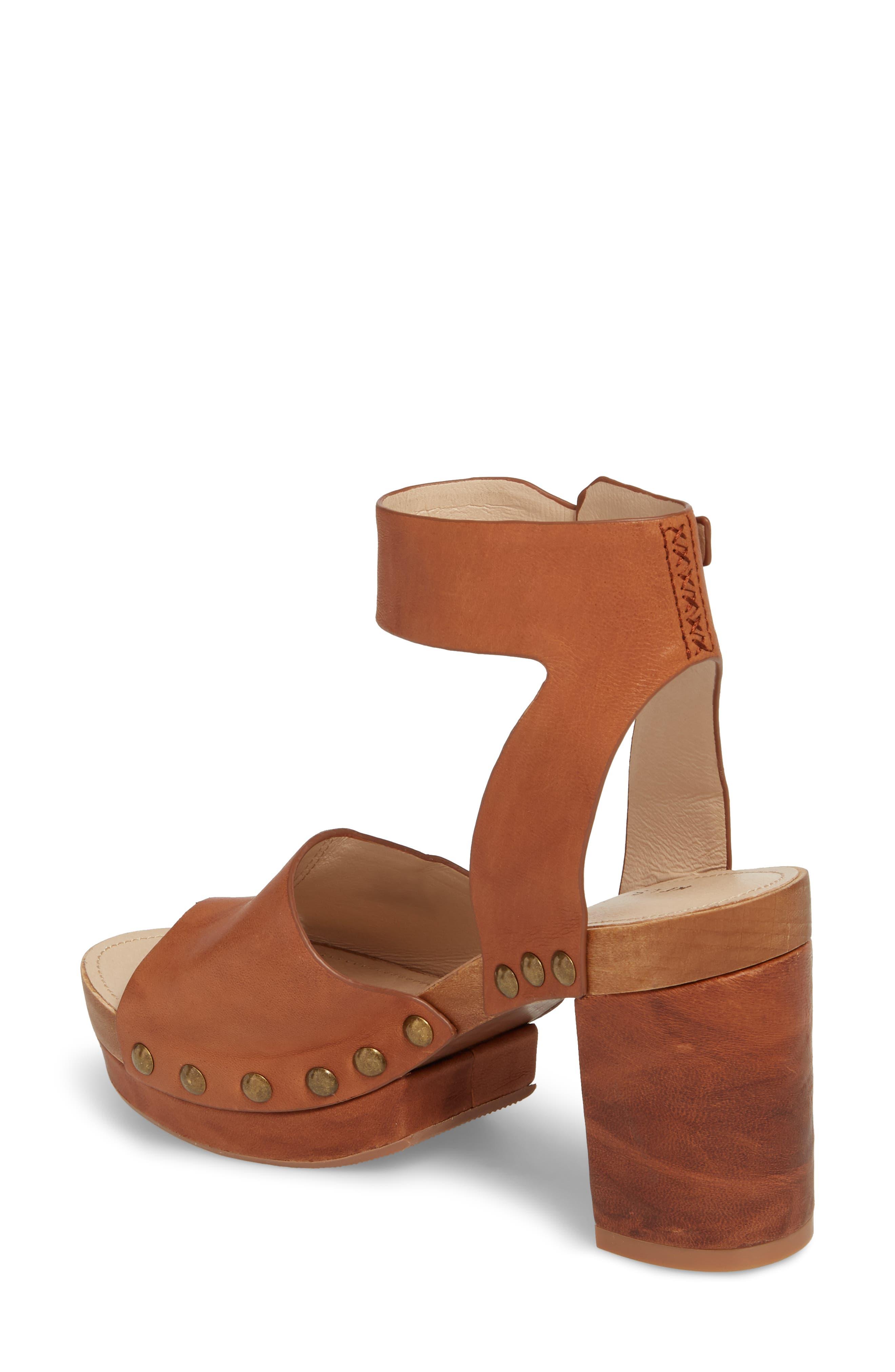 ,                             Farris Platform Sandal,                             Alternate thumbnail 8, color,                             200