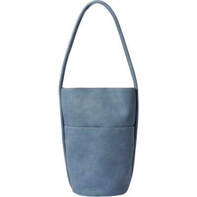Urban Originals Truly Madly Kind Vegan Leather Tote - Blue