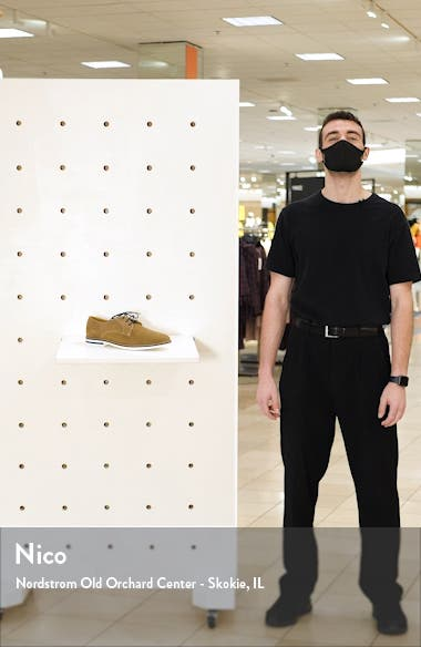 Garison Perforated Derby, sales video thumbnail
