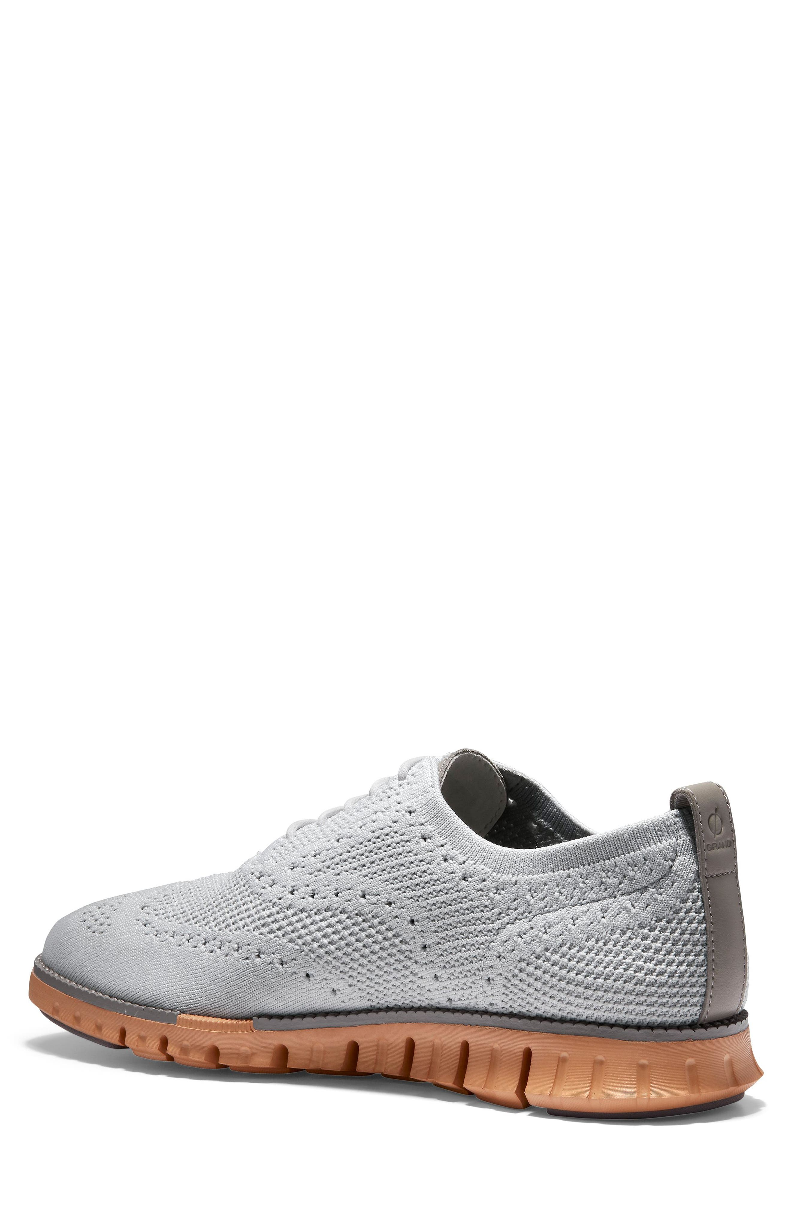 ,                             ZeroGrand Stitchlite Oxford,                             Alternate thumbnail 2, color,                             HARBOR MIST