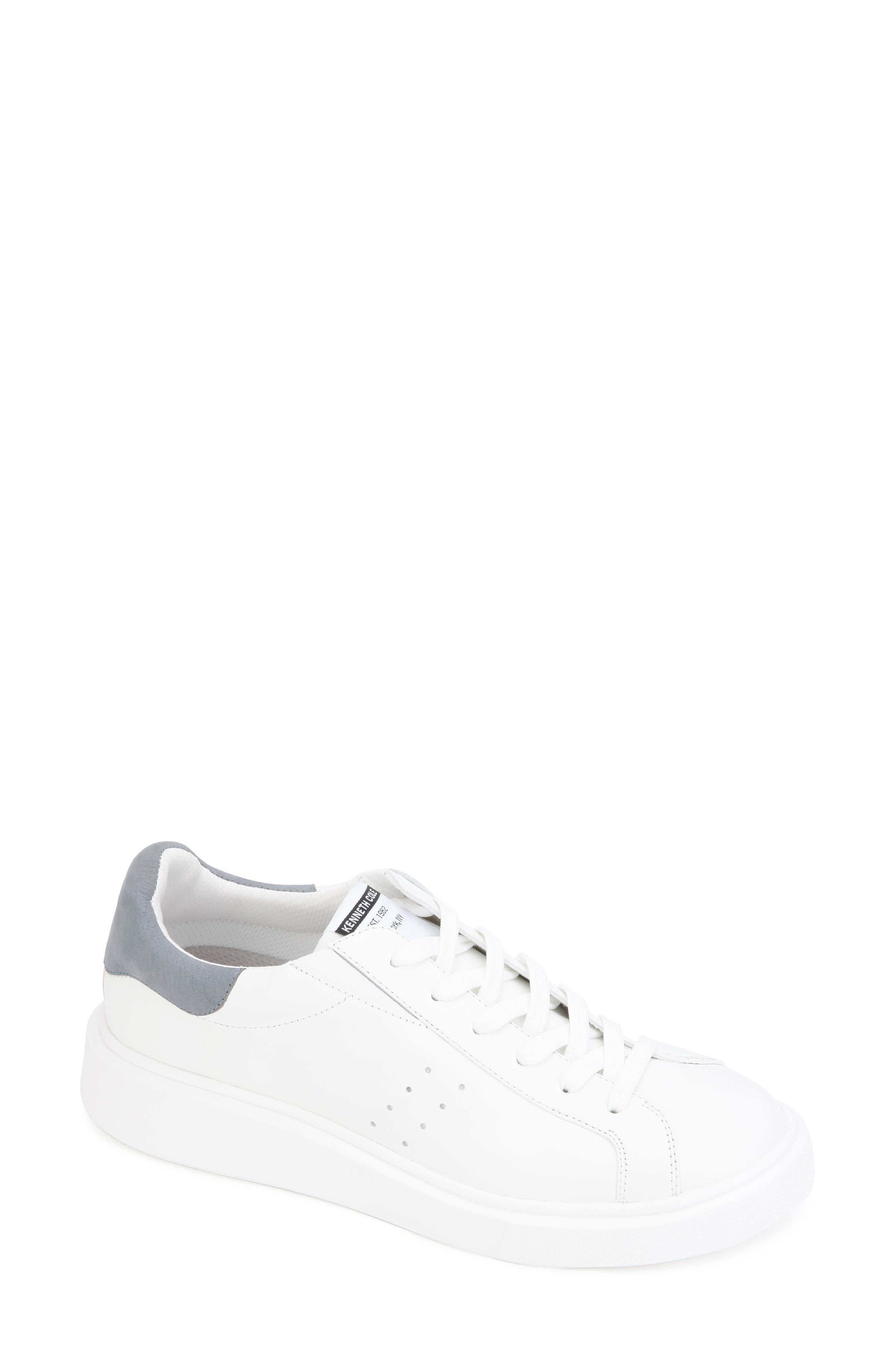Kam Platform Sneaker