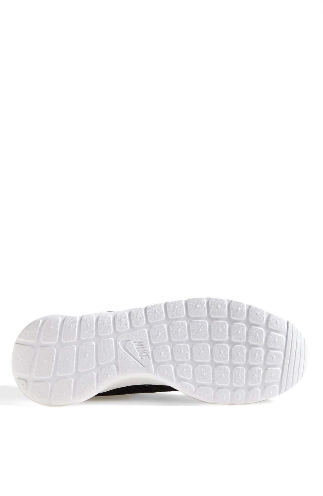 ,                             'Roshe Run' Sneaker,                             Alternate thumbnail 14, color,                             011