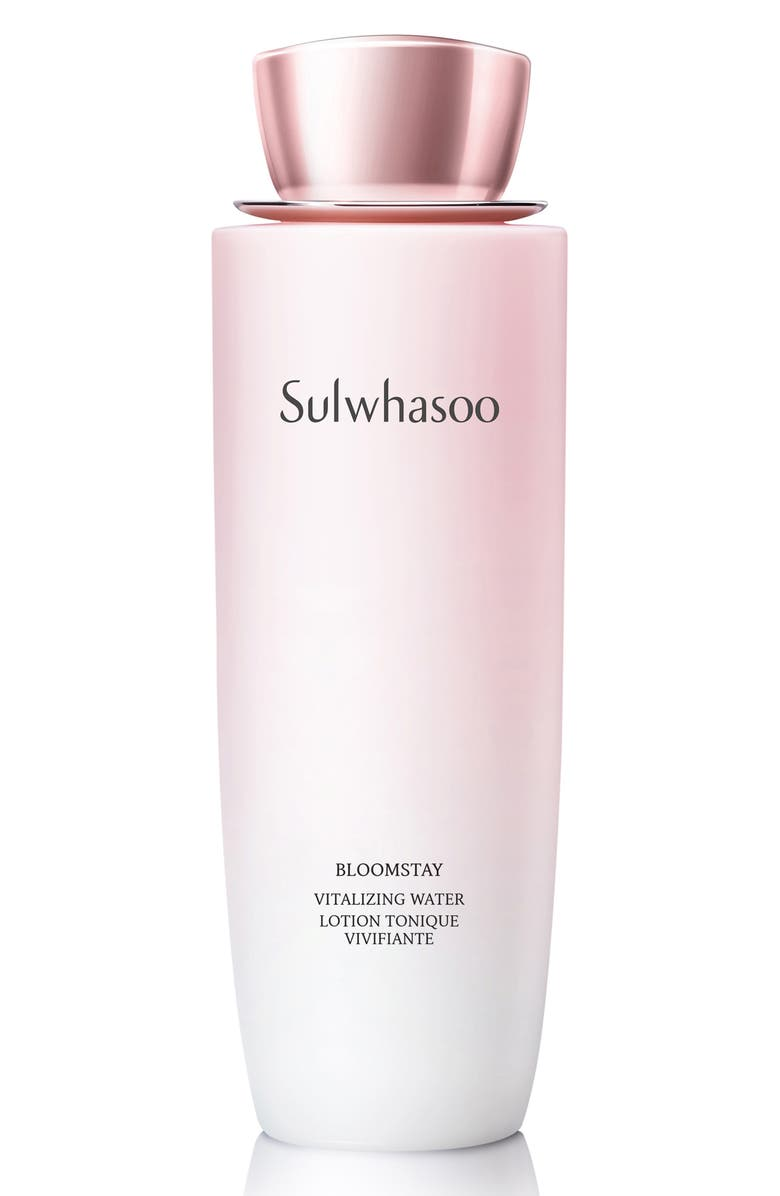 SULWHASOO Bloomstay Vitalizing Water, Main, color, NO COLOR