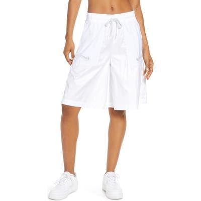 Nike Sportswear Up In Air Shorts