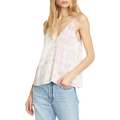 Dolan Mary Tie Dye Camisole, Pink