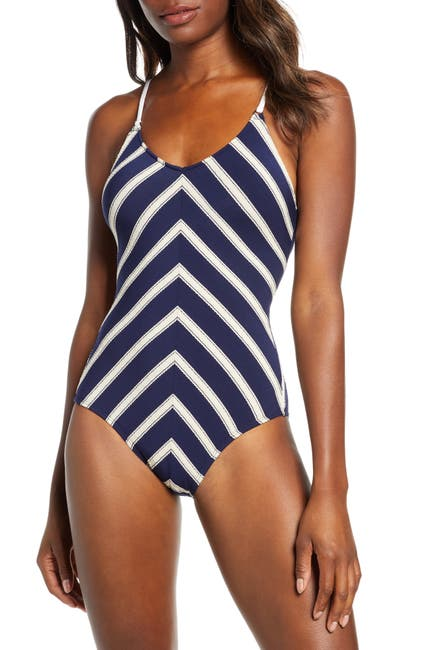 Image of Robin Piccone Abi One-Piece Swimsuit