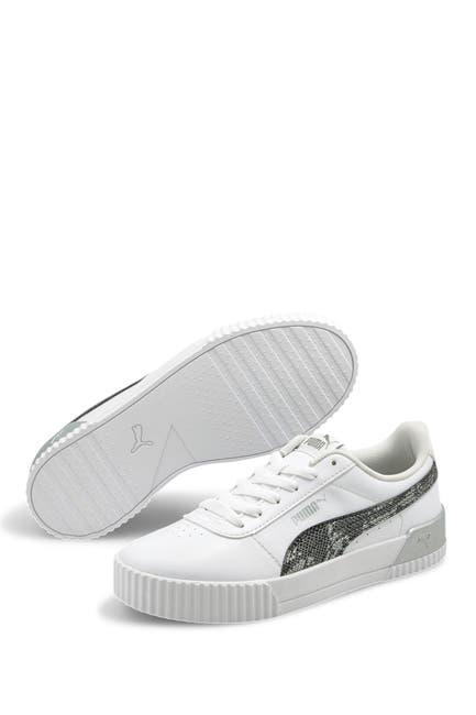Image of PUMA Carina Untamed Sneaker