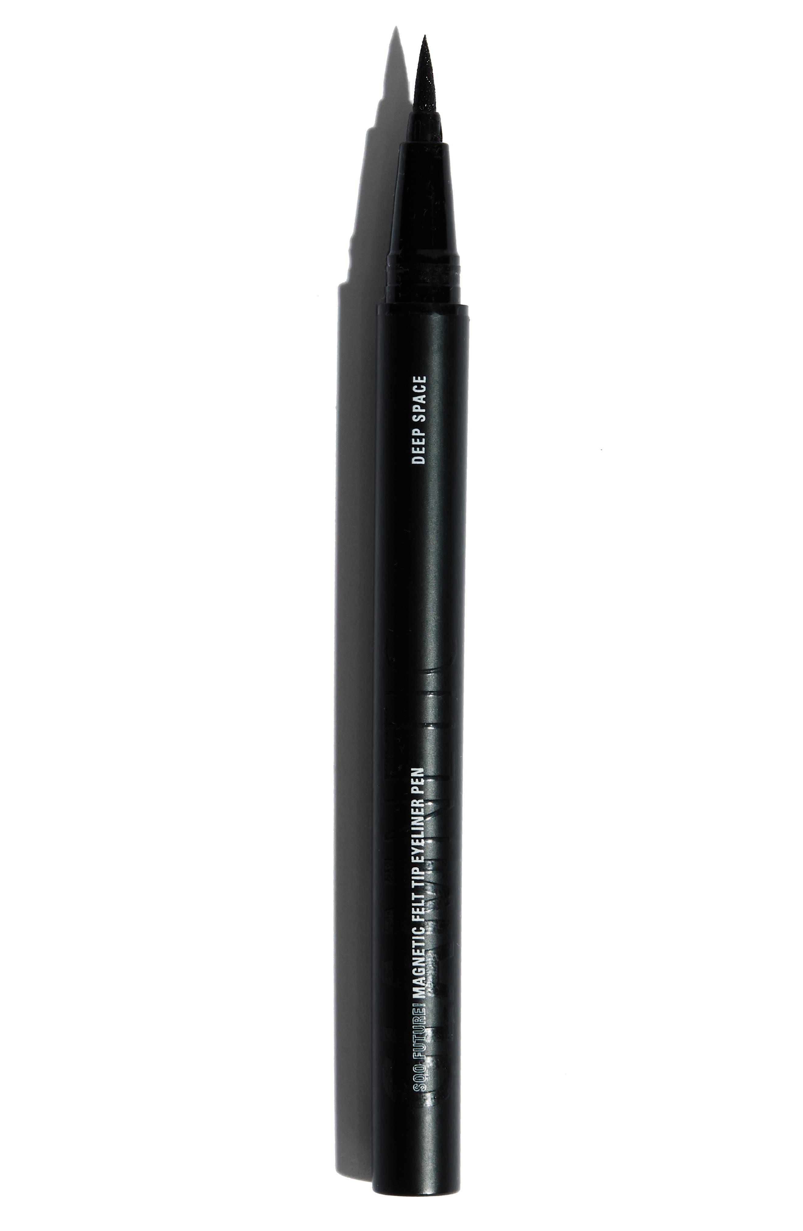Soo Future! Magnetic Felt Tip Eyeliner Pen