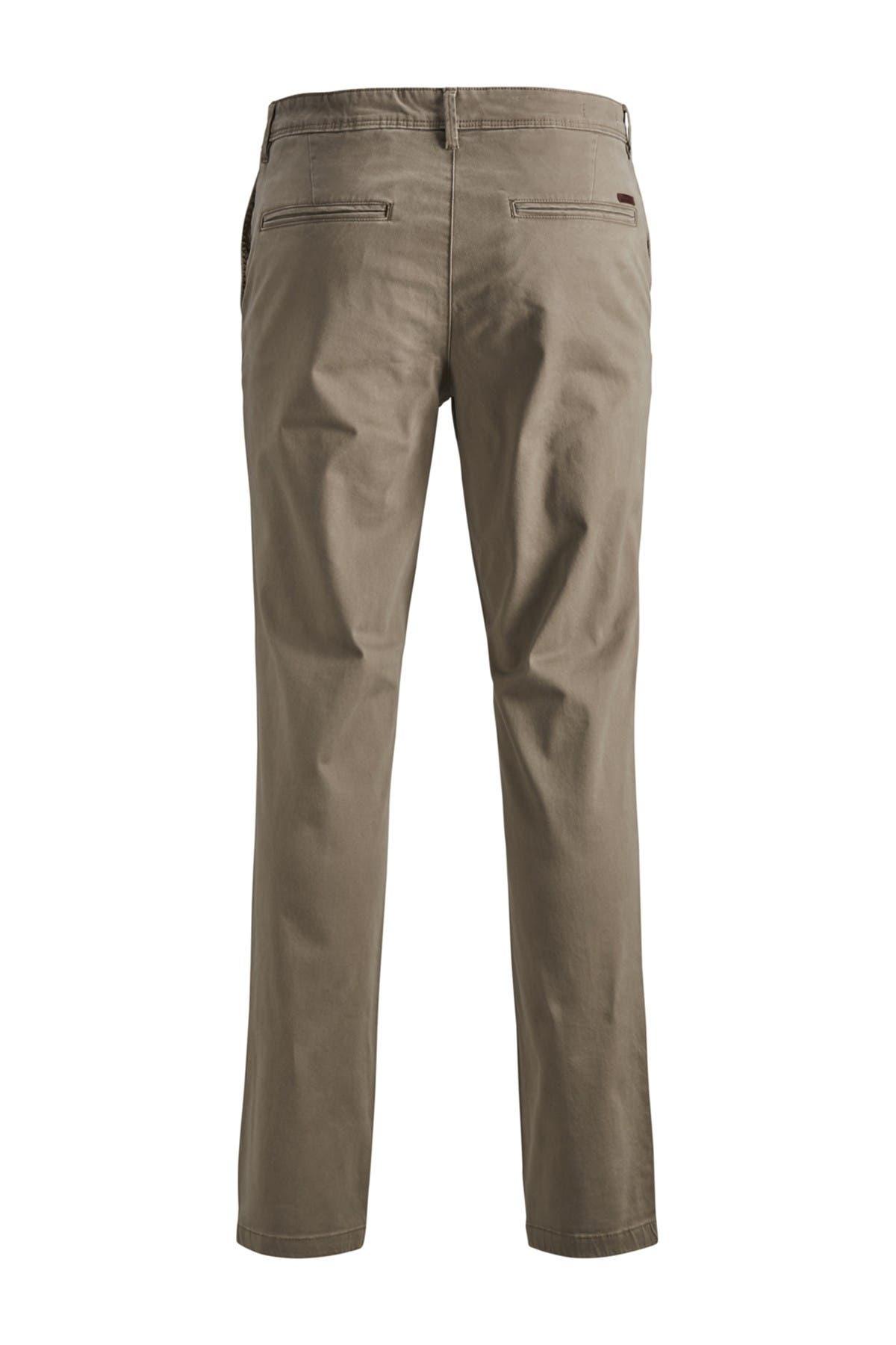 Image of JACK & JONES Bowie Slim Fit Pants