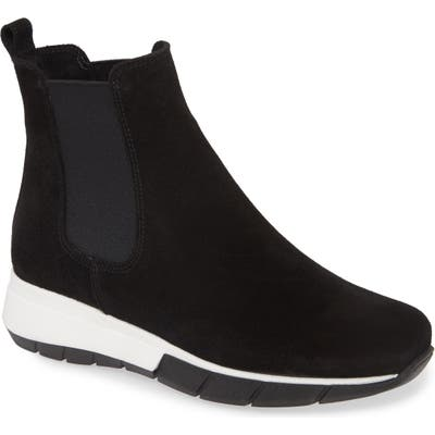 La Canadienne Newport Waterproof Bootie, Black