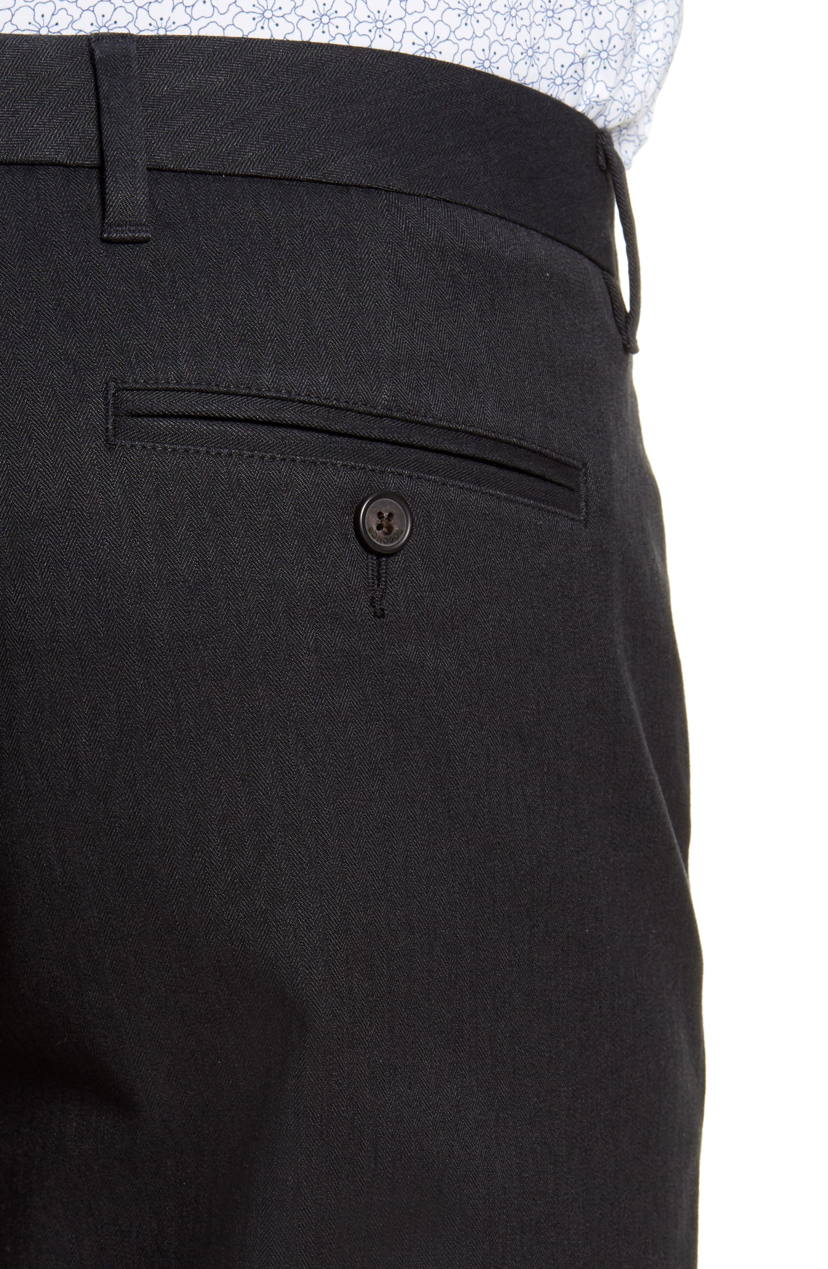 ,                             Weekday Warrior Slim Fit Stretch Dress Pants,                             Alternate thumbnail 42, color,                             029