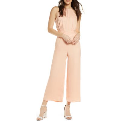 Ali & Jay Beachcomber Wide Leg Jumpsuit
