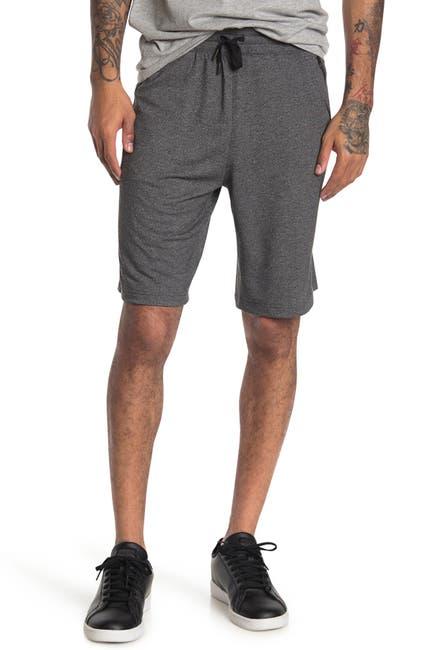 Image of 90 Degree By Reflex Front Zipper Pocket Drawstring Shorts
