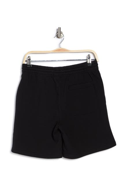 Image of Abound Drawstring Fleece Knit Shorts