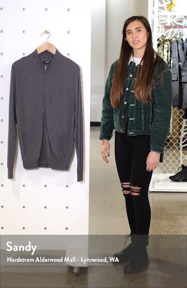 Zip Sweater, sales video thumbnail
