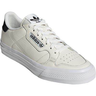 Adidas Continental Vulc Sneaker, White