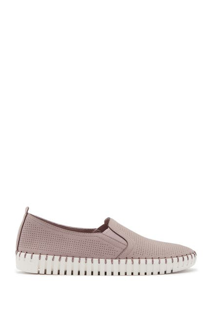 Image of Skechers Sepulveda Blvd Whipstitch Slip-On Shoe