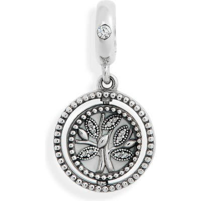 Pandora Spinning Tree Of Life Charm