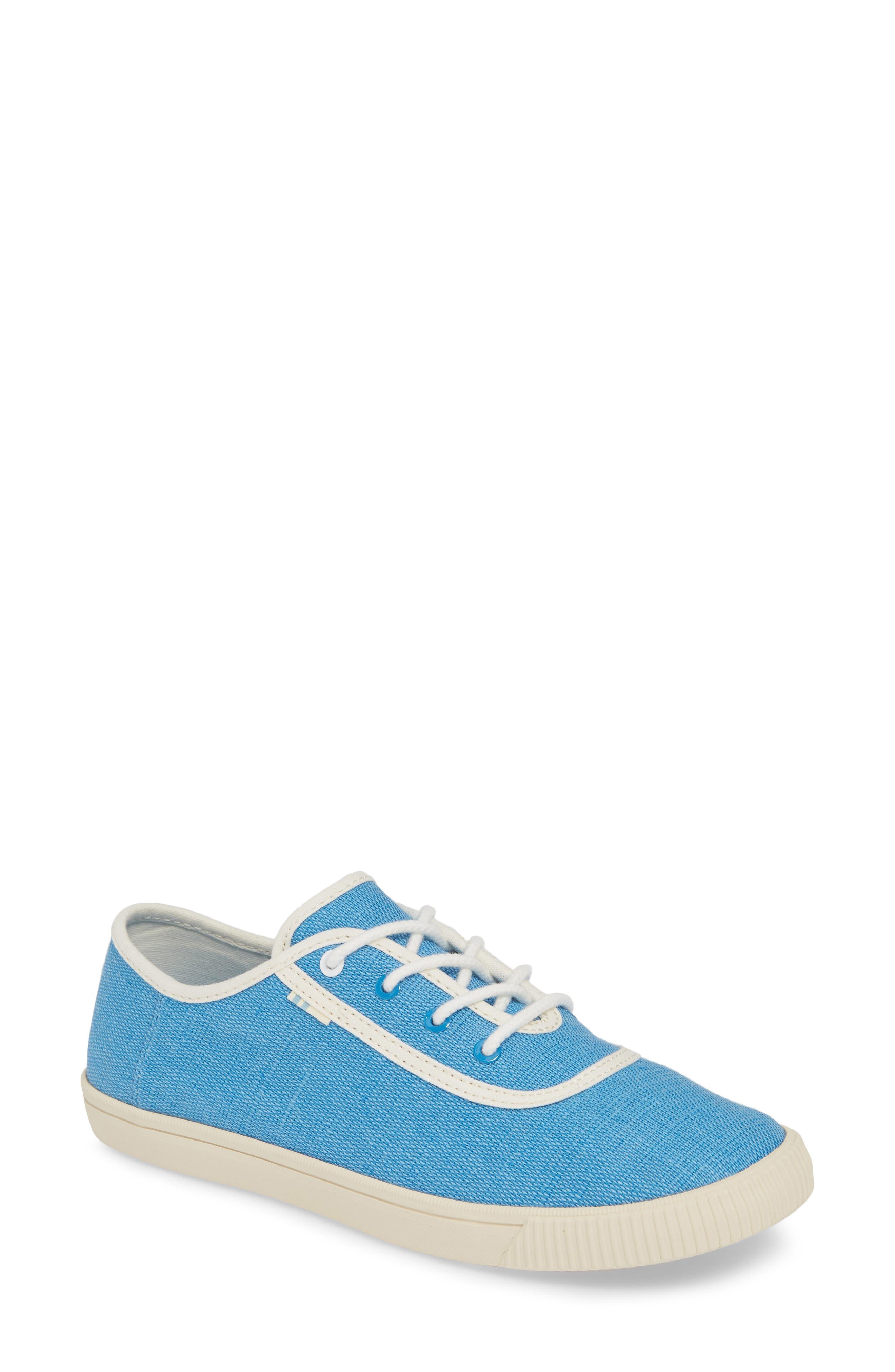 Toms Carmel Sneaker B - Blue