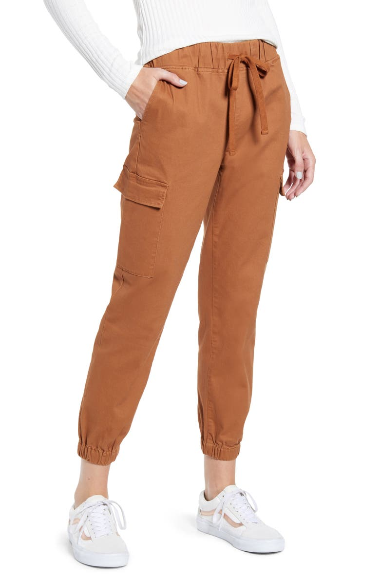 TINSEL Cargo Joggers, Main, color, 200