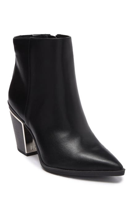 Image of CIRCUS BY SAM EDELMAN Cal Pointed Toe Bootie