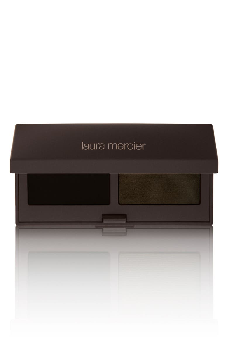 LAURA MERCIER Sketch & Intensify Pomade and Brow Powder Duo, Main, color, BRUNETTE