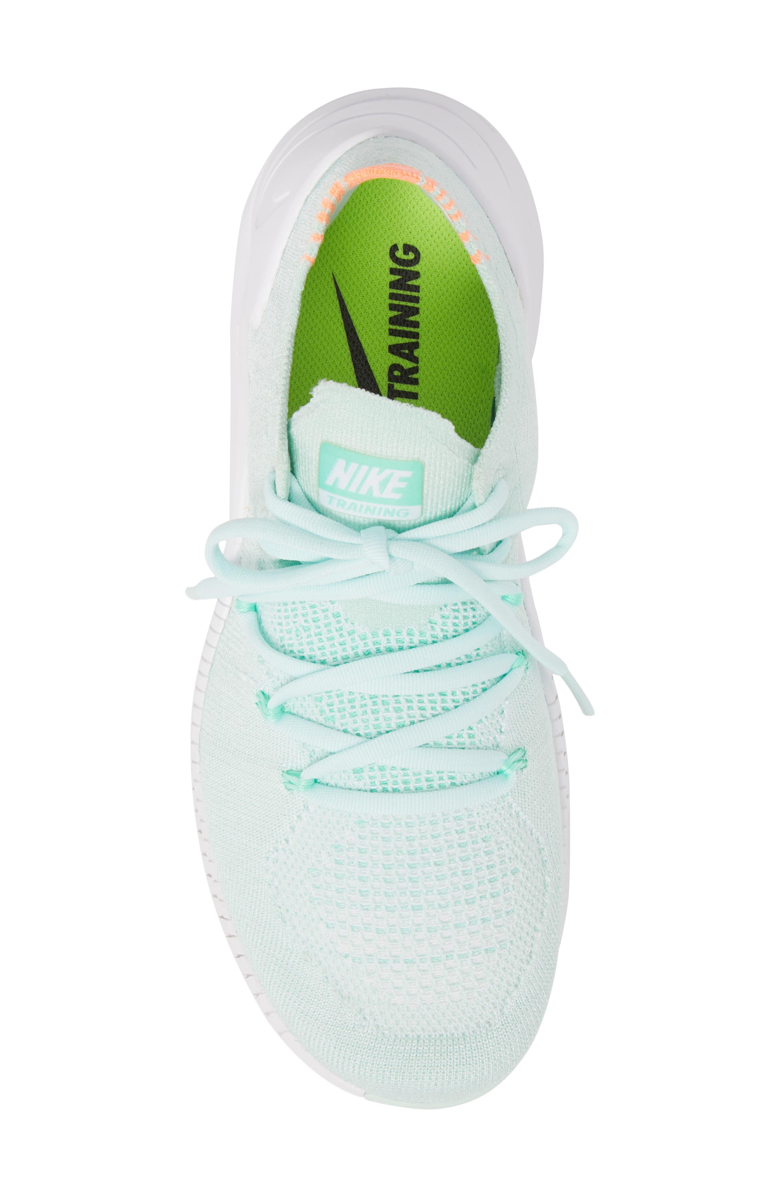 ,                             Free TR Flyknit 3 Training Shoe,                             Alternate thumbnail 70, color,                             301