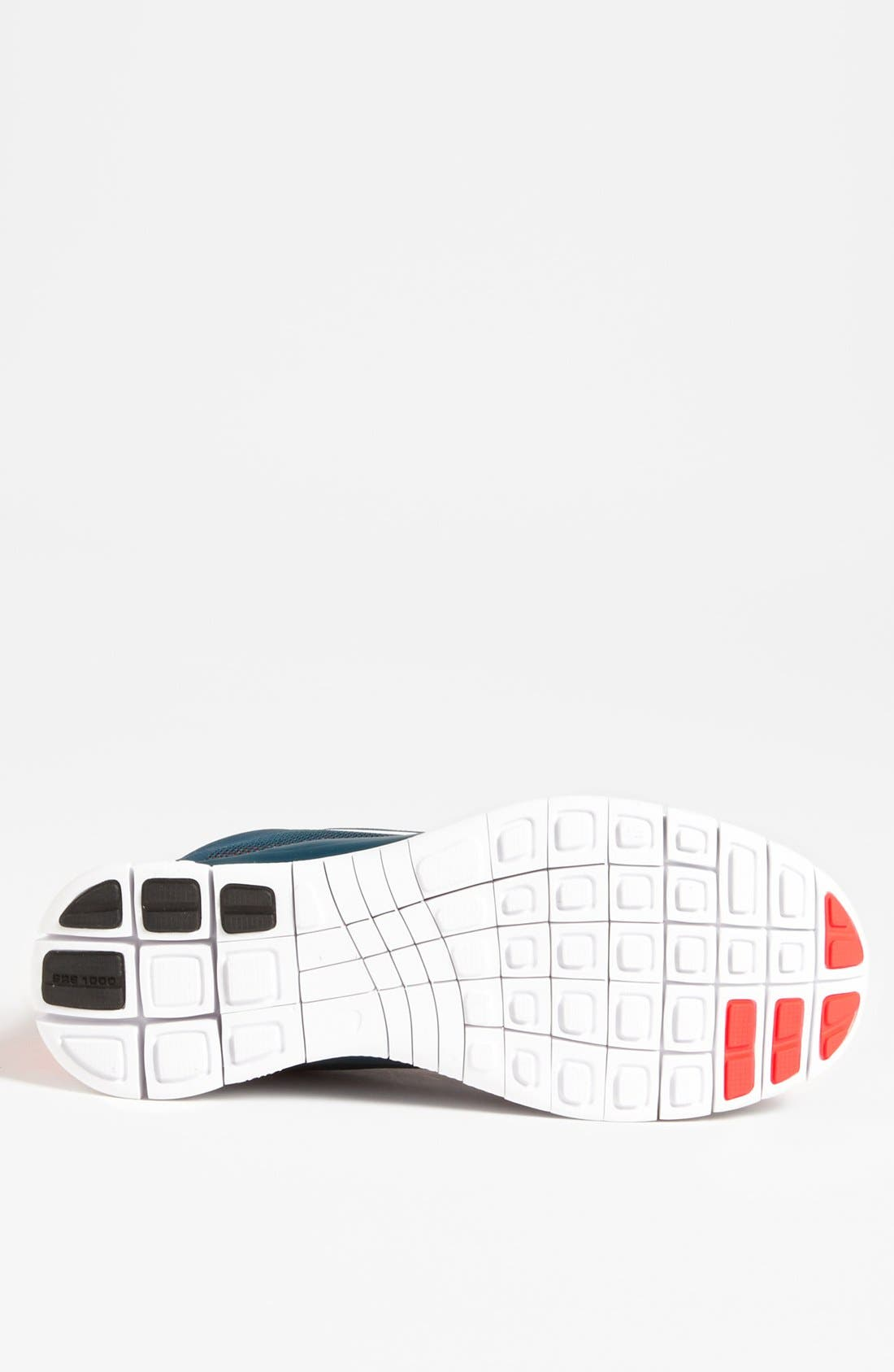 ,                             'Free 4.0 V3' Running Shoe,                             Alternate thumbnail 40, color,                             318