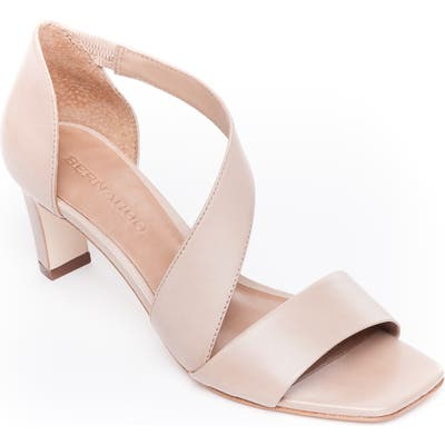 Bernardo Camille Sandal, Pink