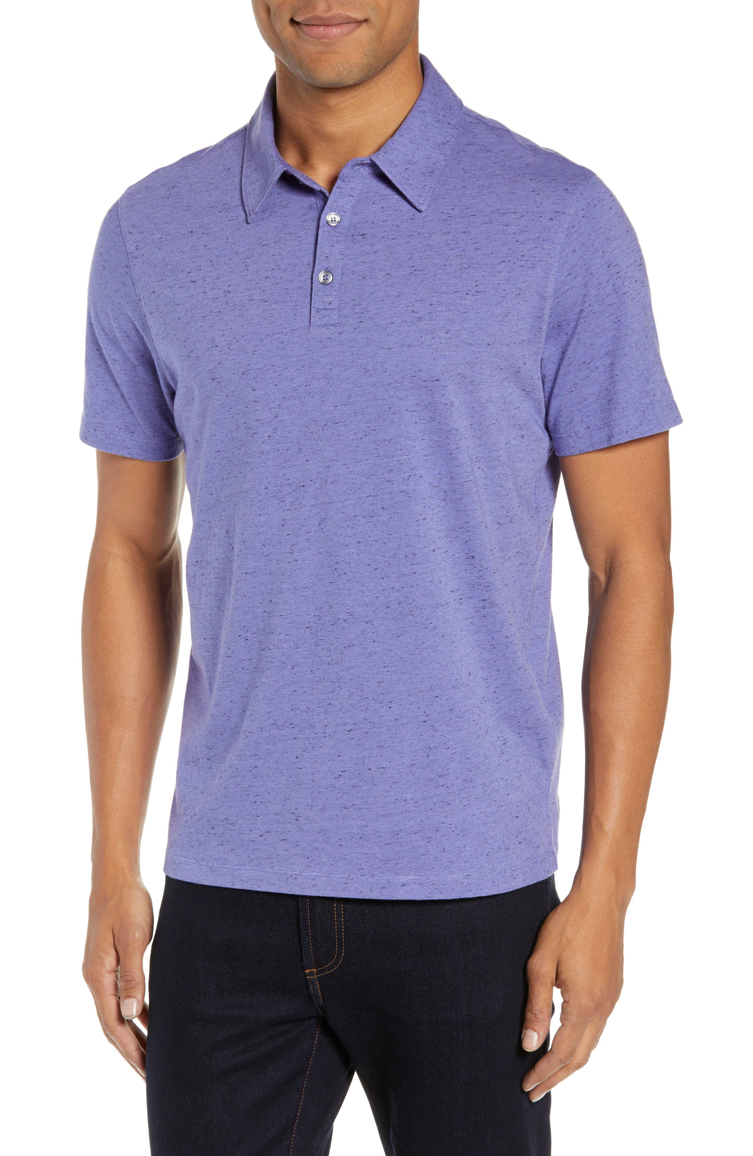 Image of Zachary Prell Cadler Regular Fit Polo Shirt