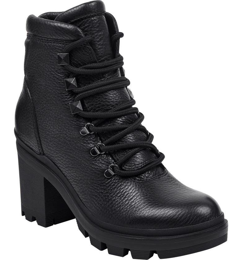 Kini Platform Boot by Marc Fisher Ltd