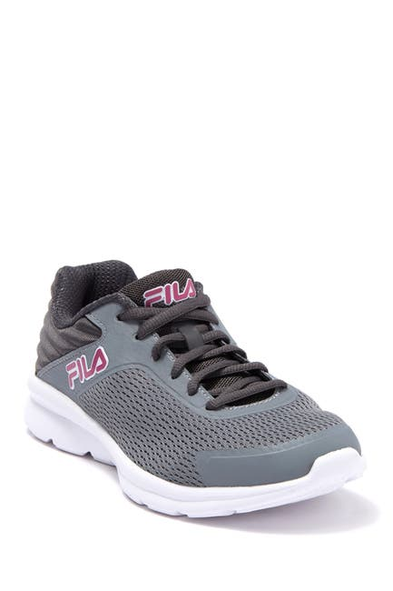 Image of FILA USA Memory Fraction 5 Running Shoe