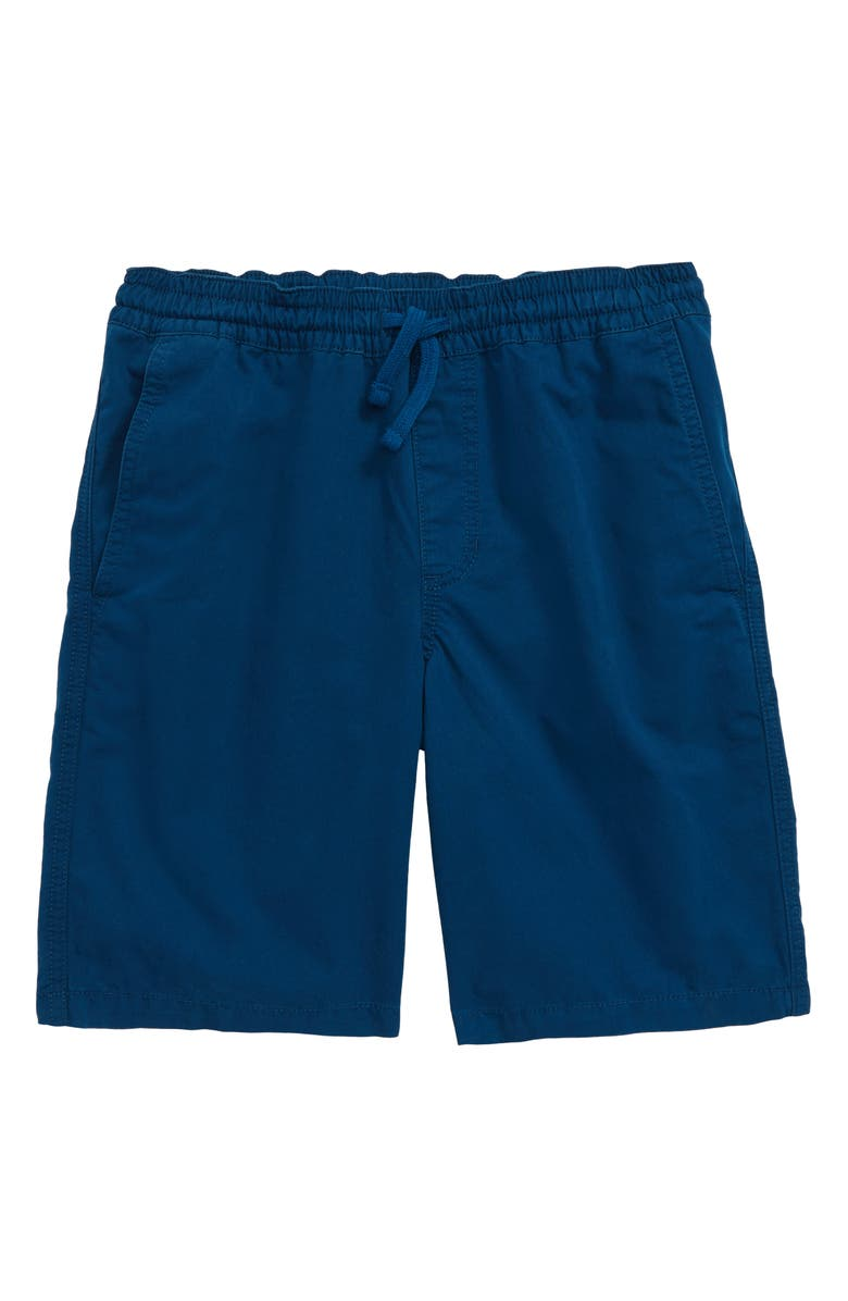 VANS Range Shorts, Main, color, GIBRALTAR SEA