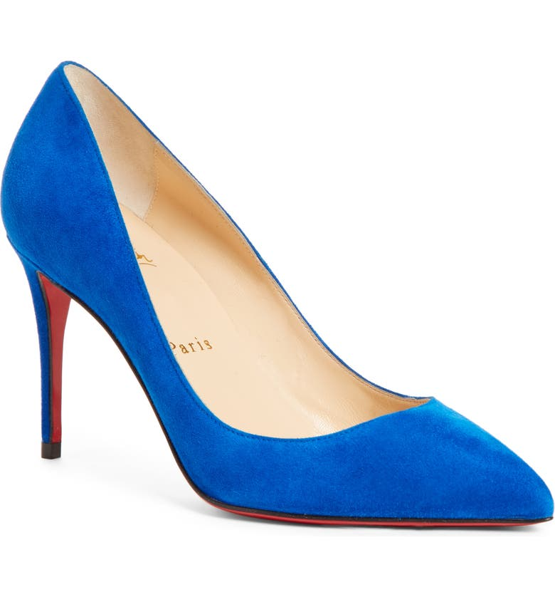 new concept ca699 8174f Pigalle Follies Pointy Toe Pump