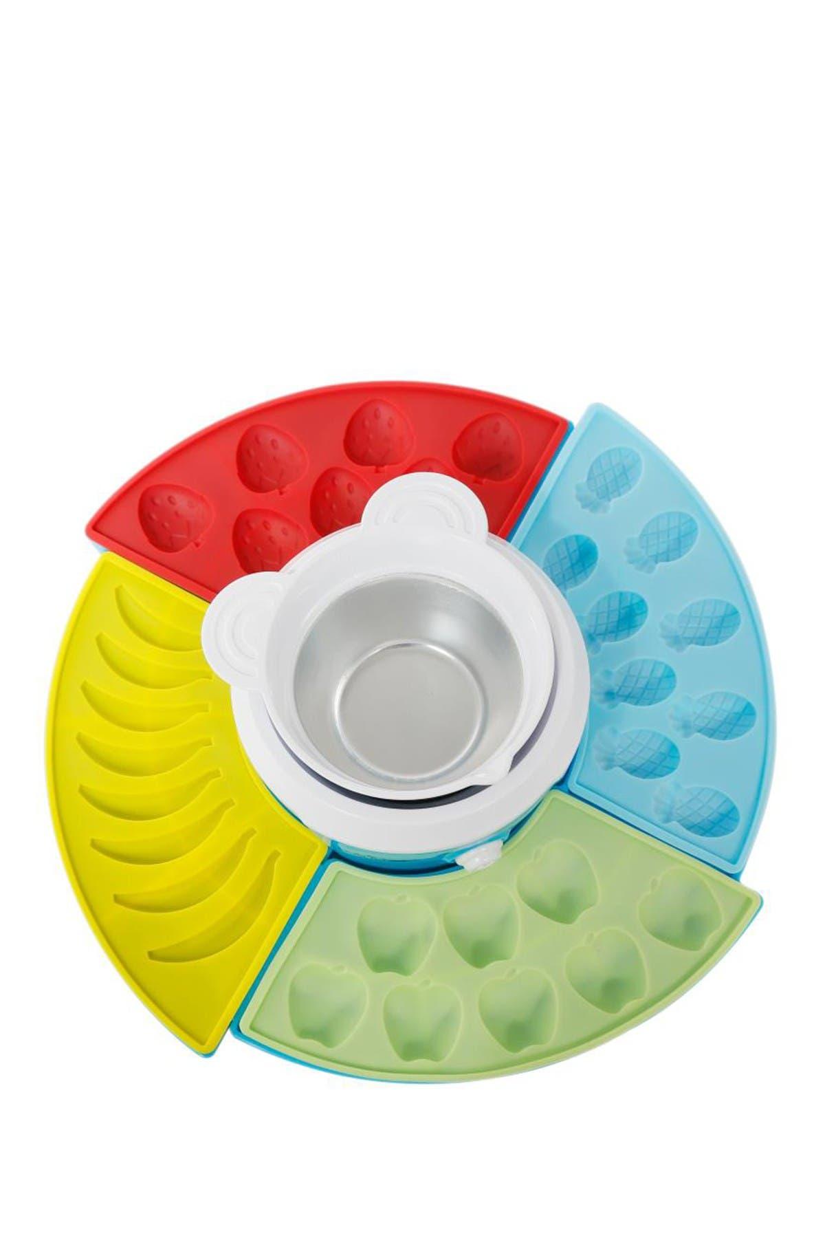 Image of NutriChef Gummy Candy Maker