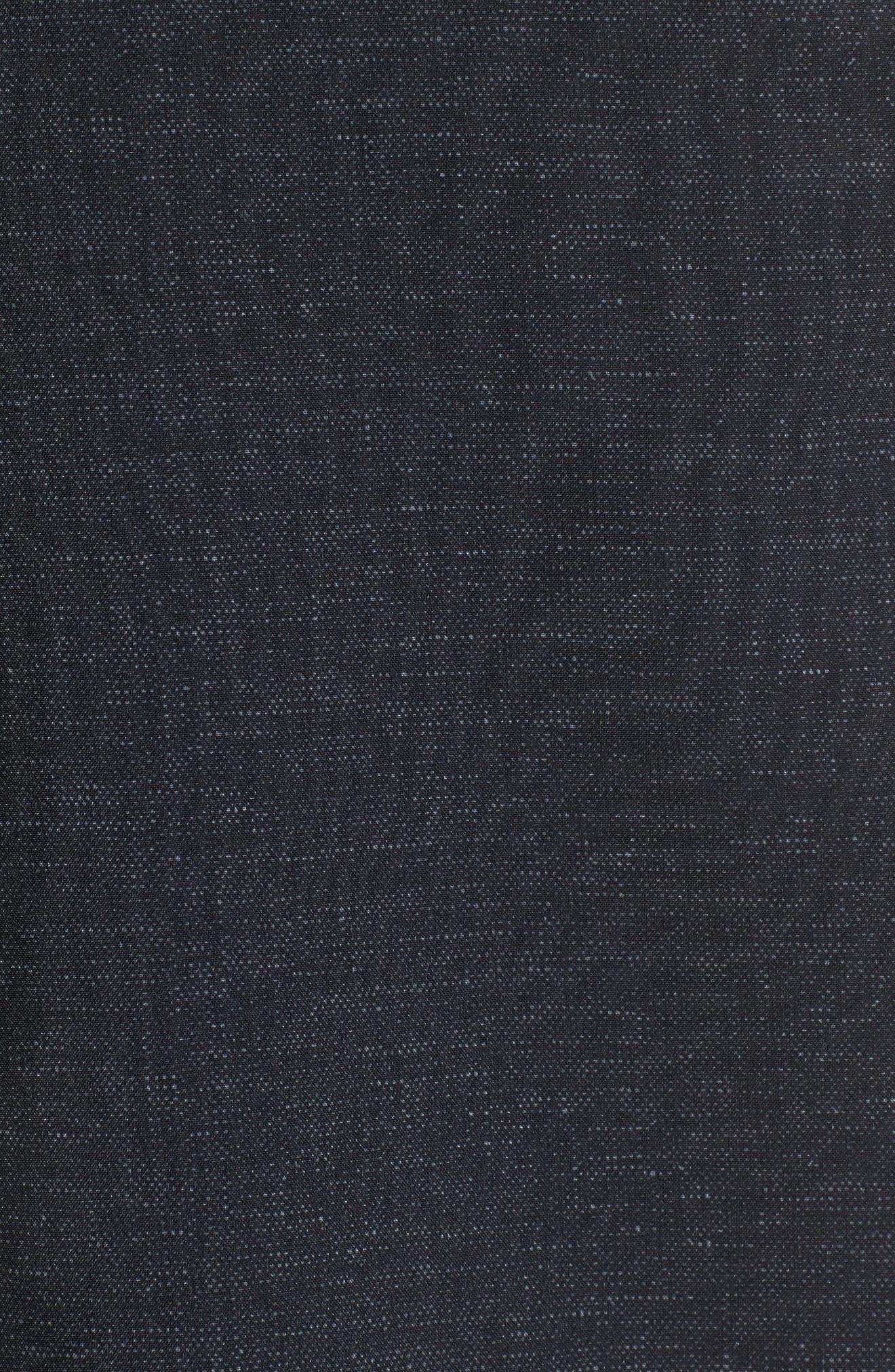 ,                             Blade Board Shorts,                             Alternate thumbnail 5, color,                             BLACK