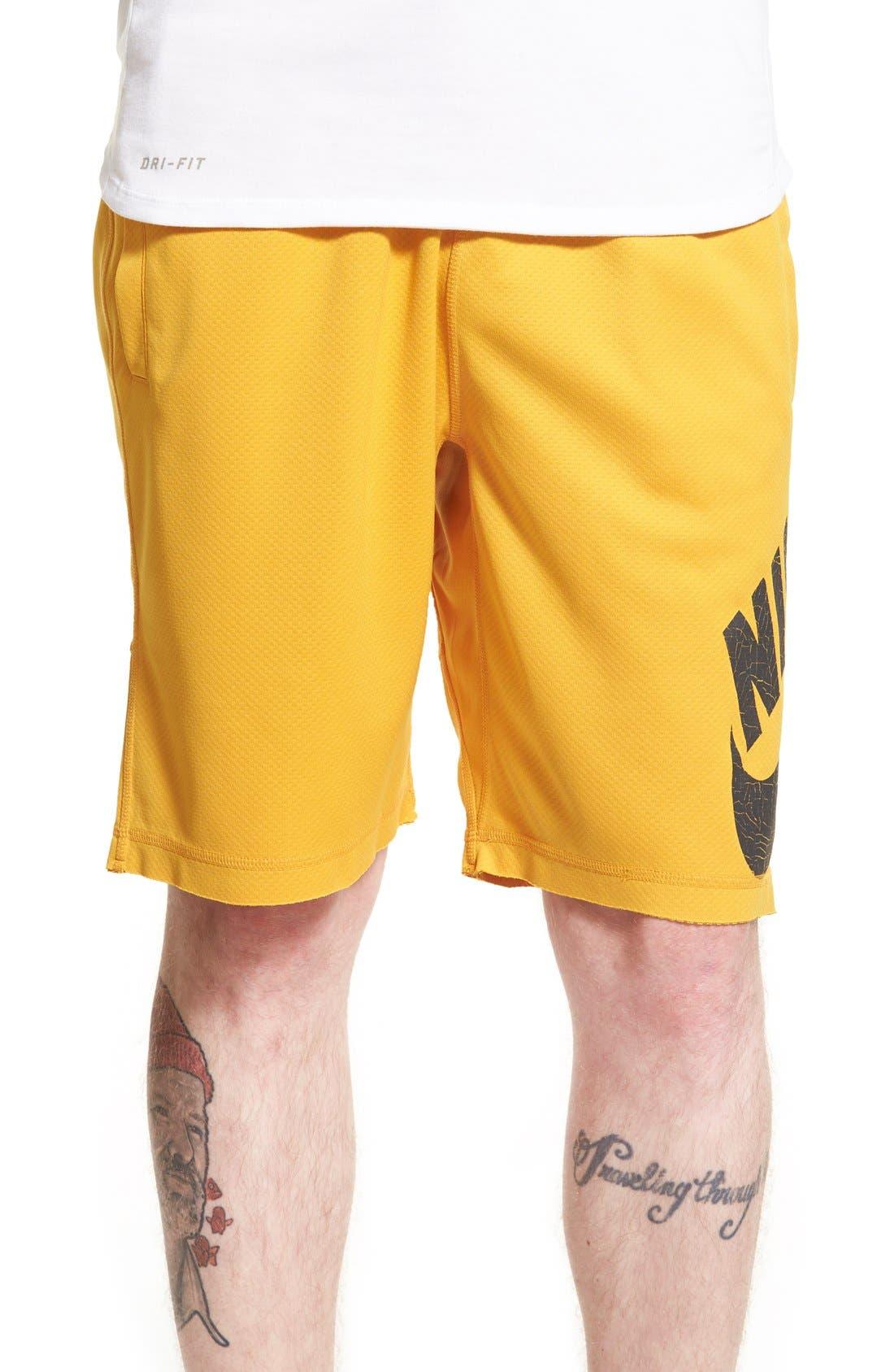 ,                             SB 'Sunday' Dri-FIT Shorts,                             Main thumbnail 22, color,                             713