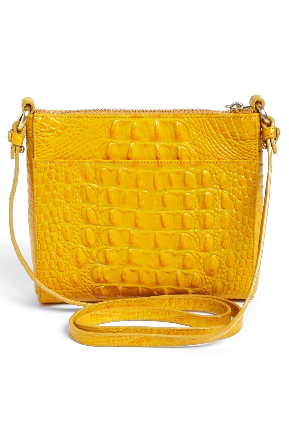 ,                             'Melbourne - Mimosa' Crossbody Bag,                             Alternate thumbnail 52, color,                             730