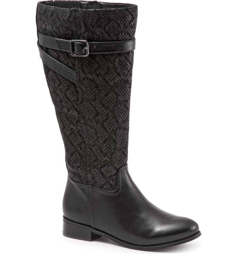 TROTTERS Lyra Tall Boot, Main, color, 009
