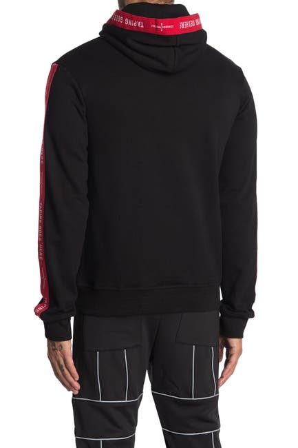 Image of Well Known Madison Pullover Hoodie